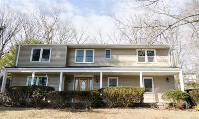 Tappan Single Family Home For Sale: 52 Howard Avenue
