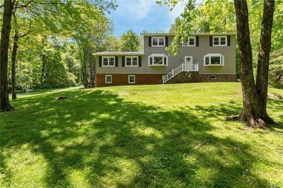 Warwick Single Family Home For Sale: 70 Black Rock Road