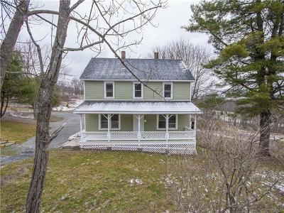 Bethel Single Family Home For Sale: 1194 Nys Hwy 17b