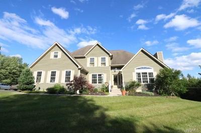 Pine Bush Single Family Home For Sale: 788 Burlingham Road