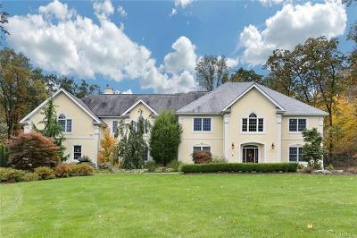Single Family Home For Sale: 27 Sandyfields Lane