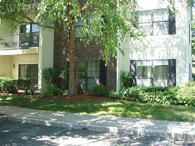 Westchester County Condo/Townhouse For Sale: 4 Huntington Circle