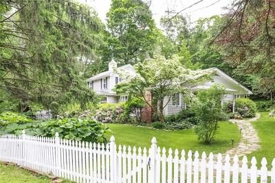 Putnam County Single Family Home For Sale: 1 Hortontown Hill Road