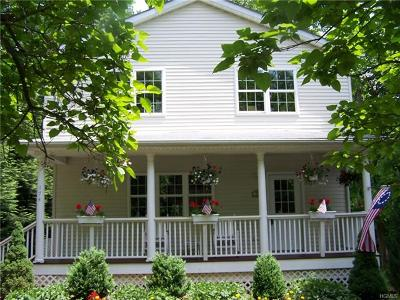 Single Family Home For Sale: 174 Sycamore Drive