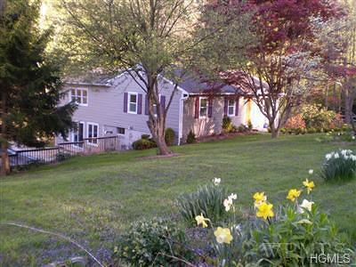 Brewster Single Family Home For Sale: 142 Big Elm Road