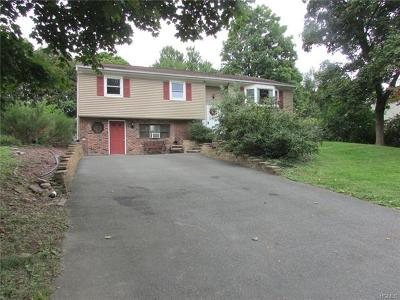 New Windsor Single Family Home For Sale: 28 Spring Rock Road