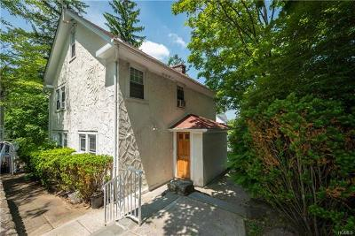 Chappaqua Commercial For Sale: 8 Highland Avenue