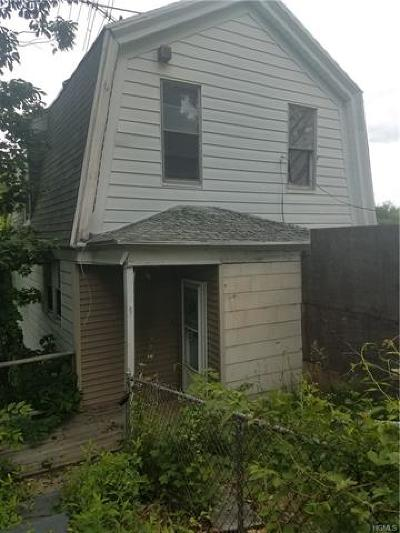 Yonkers Single Family Home For Sale: 192 Yonkers Avenue