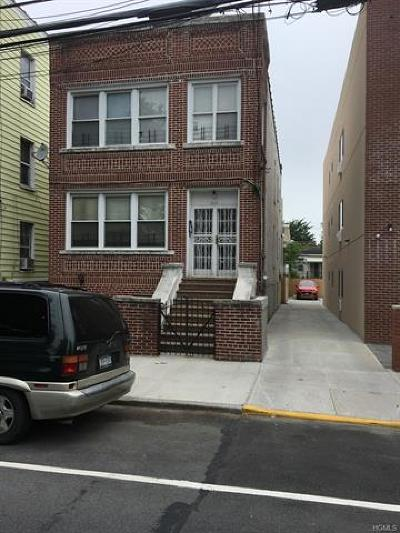 Multi Family 2-4 For Sale: 835 East 226th Street