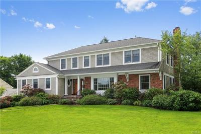 Scarsdale NY Single Family Home For Sale: $1,995,000