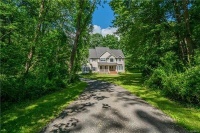 Putnam County Single Family Home For Sale: 121 Tammany Hall Road