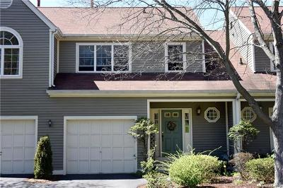 Mount Kisco Single Family Home For Sale: 1302 Regent Drive