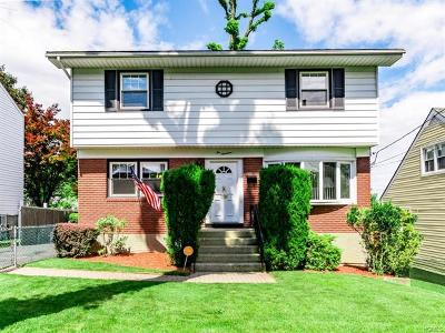 Yonkers Single Family Home For Sale: 219 Chase Avenue