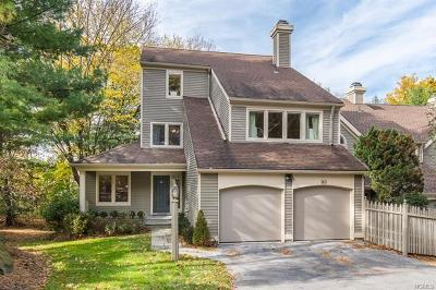 Scarsdale Condo/Townhouse For Sale: 33 Boulder Ridge Road