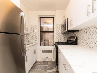 Co-Operative For Sale: 2165 Matthews Avenue #2D