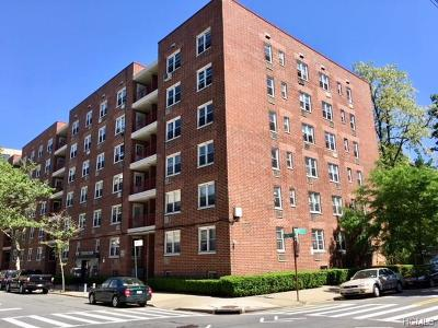 Co-Operative For Sale: 315 West 232nd Street #2E