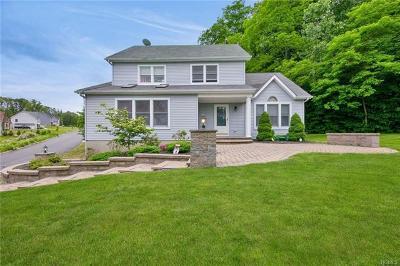Salisbury Mills Single Family Home For Sale: 14 Ashley Court