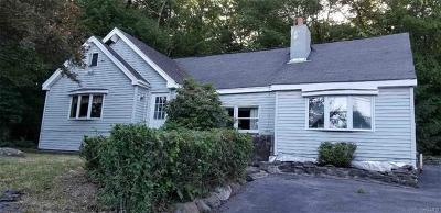 Middletown Single Family Home For Sale: 747 County Route 49