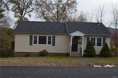 Single Family Home For Sale: 61 Massachusetts Avenue