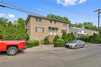 Yonkers Multi Family 2-4 For Sale: 2 Lawton Lane