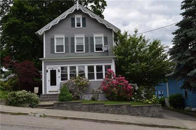 Putnam County Single Family Home For Sale: 20 Parrott Street