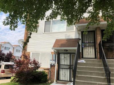 Bronx Multi Family 2-4 For Sale: 106 Bolton Avenue