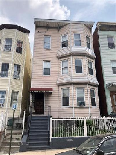 Yonkers Multi Family 2-4 For Sale: 44 Groshon Avenue