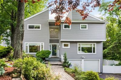 White Plains Single Family Home For Sale: 116 Bradley Avenue