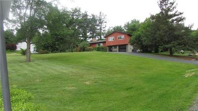 Highland Mills Single Family Home For Sale: 14 Burrow Drive