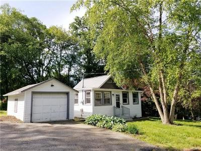 Putnam County Single Family Home For Sale: 7 Revere Road