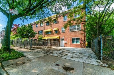 Single Family Home For Sale: 953 East 224th Street