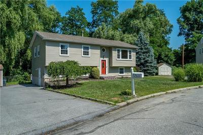 Cornwall Single Family Home For Sale: 111 Harold Avenue