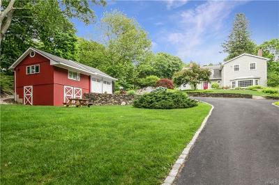 Bedford Hills Single Family Home For Sale: 268 McLain Street