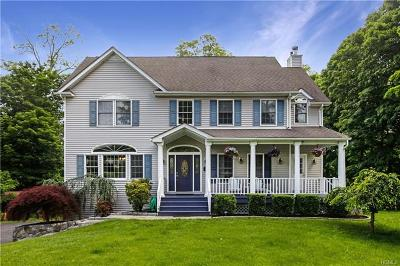 Mohegan Lake Single Family Home For Sale: 3406 Christina Lane