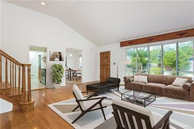 White Plains Single Family Home For Sale: 77 Worthington Road