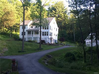 Dutchess County Single Family Home For Sale: 9 Maple Path