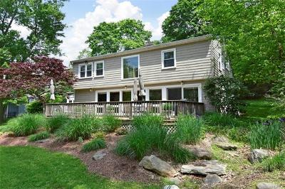 Irvington Single Family Home For Sale: 35 Whitetail Road