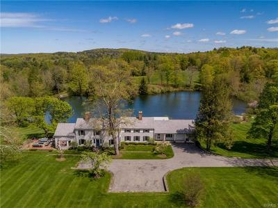 Dutchess County Single Family Home For Sale: 749 Stanford Road