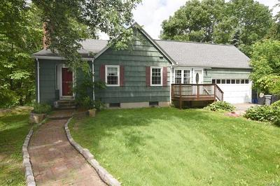 Brewster Single Family Home For Sale: 21 Lakeside Road
