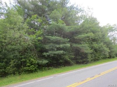 Residential Lots & Land For Sale: Anawana Lake Road