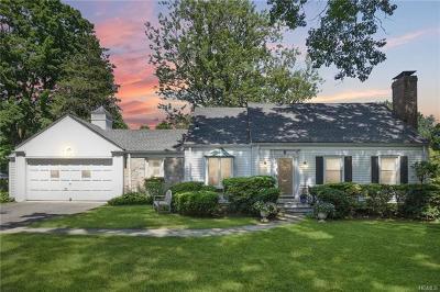 White Plains Single Family Home For Sale: 6 Macy Avenue