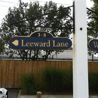 Bronx Condo/Townhouse For Sale: 4 Leeward Lane #23