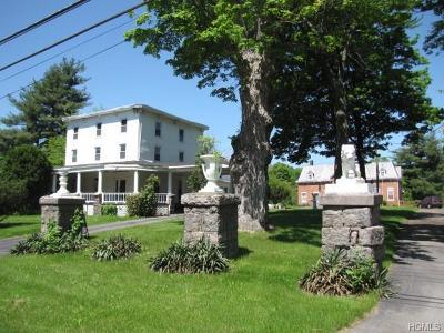 Goshen Multi Family 2-4 For Sale: 224 Reservoir Road