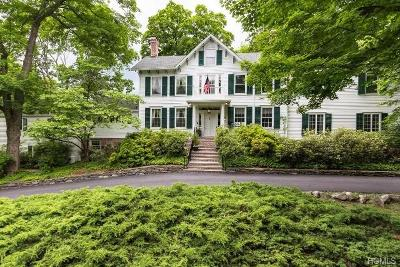 Hyde Park Single Family Home For Sale: 4699 Albany Post Road