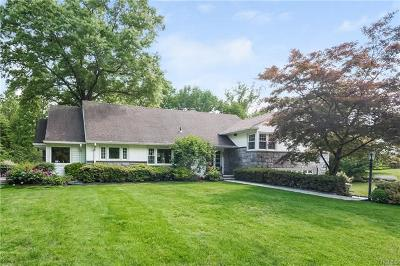 Scarsdale Single Family Home For Sale: 241 Ardsley Road