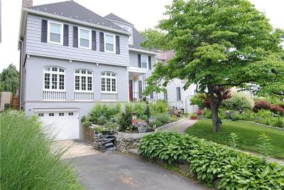 Middletown Single Family Home For Sale: 158 North East Highland Avenue