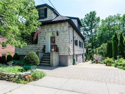 Single Family Home For Sale: 3158 Rawlins Avenue
