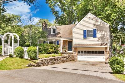 Purchase Single Family Home For Sale: 26 Old Lyme Road