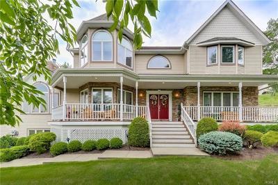 Pomona Single Family Home For Sale: 4 Cheesecote Lane
