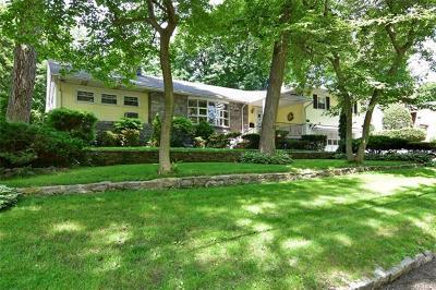 Bronxville Single Family Home For Sale: 89 Eton Road